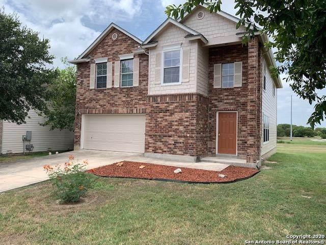 3505 Whisper Knoll, Schertz, TX 78108 (MLS #1467189) :: Reyes Signature Properties