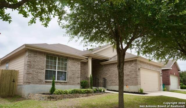 8630 Anderson Cove, Converse, TX 78109 (MLS #1467195) :: Alexis Weigand Real Estate Group