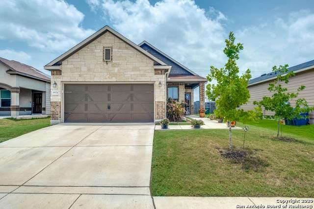 9931 Boxer Creek, San Antonio, TX 78245 (MLS #1467197) :: Alexis Weigand Real Estate Group