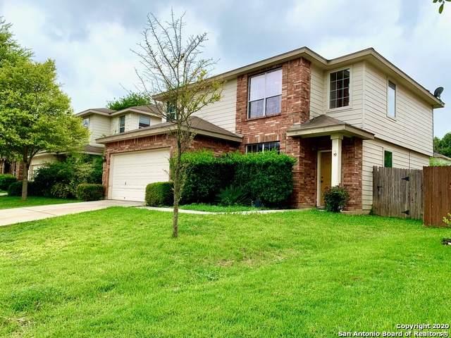 423 Dandelion Bend, San Antonio, TX 78245 (MLS #1467208) :: The Heyl Group at Keller Williams