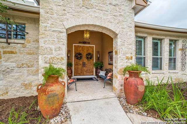 103 Indian Bluff, Boerne, TX 78006 (MLS #1467209) :: Reyes Signature Properties