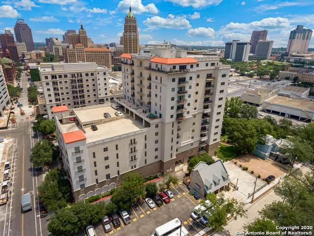 230 Dwyer Ave #1004, San Antonio, TX 78204 (MLS #1467215) :: Reyes Signature Properties