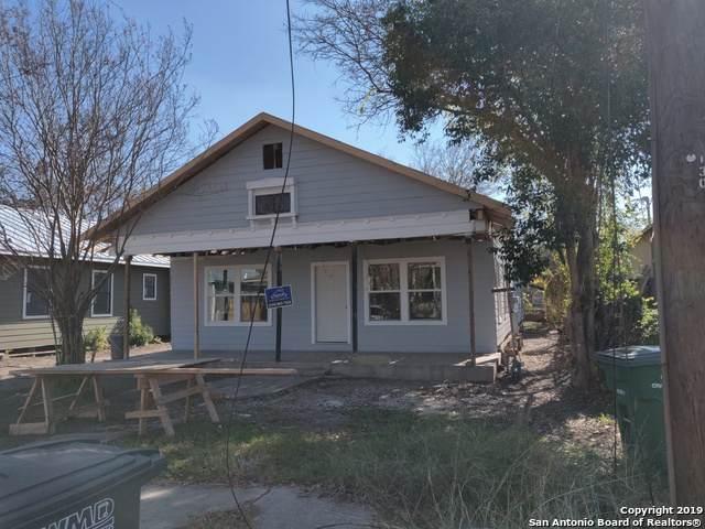 130 Vitra Pl, San Antonio, TX 78210 (MLS #1467229) :: Vivid Realty