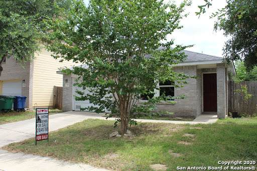 2346 Mission View, San Antonio, TX 78223 (MLS #1467231) :: Vivid Realty
