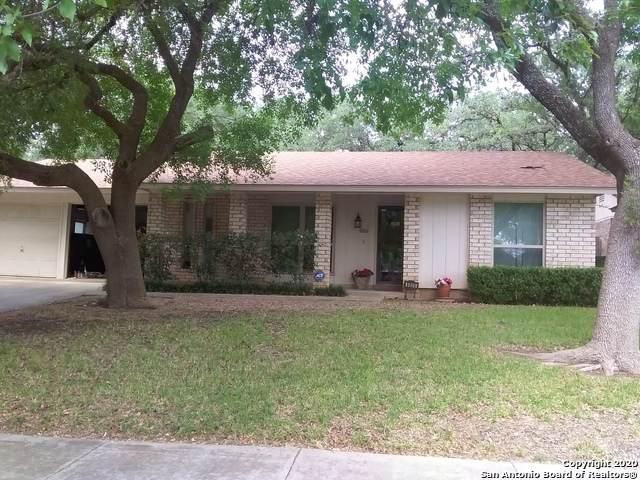 8806 Pertshire St, San Antonio, TX 78254 (MLS #1467234) :: The Mullen Group | RE/MAX Access