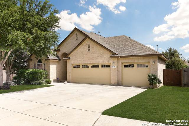 12438 Lake Whitney, San Antonio, TX 78253 (MLS #1467254) :: Reyes Signature Properties