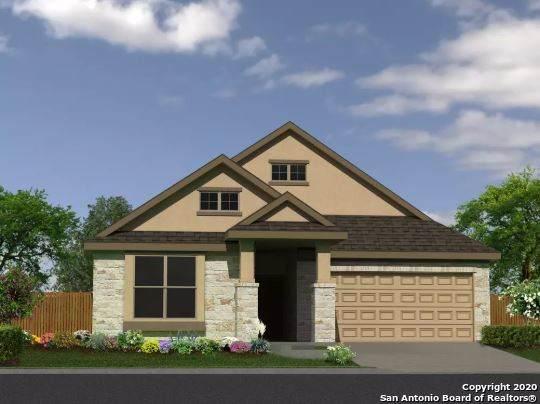 3243 Blenheim Park, Bulverde, TX 78163 (MLS #1467259) :: Exquisite Properties, LLC