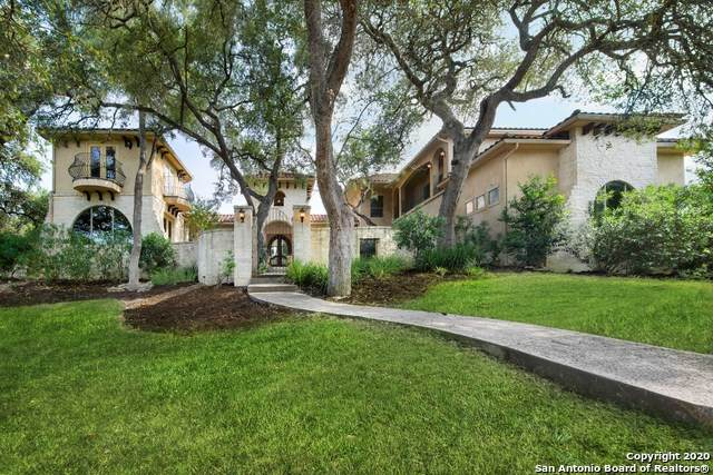 170 Riverwood, Boerne, TX 78006 (MLS #1467264) :: Reyes Signature Properties