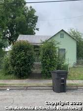 1206 Mason St, San Antonio, TX 78208 (MLS #1467270) :: Carolina Garcia Real Estate Group