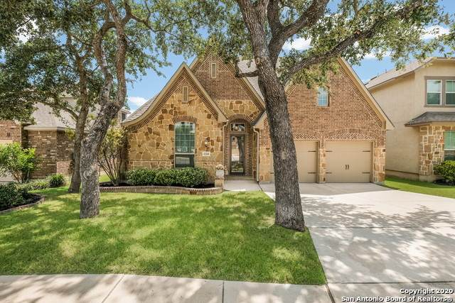 12214 Chambers Cove, San Antonio, TX 78253 (MLS #1467275) :: The Heyl Group at Keller Williams