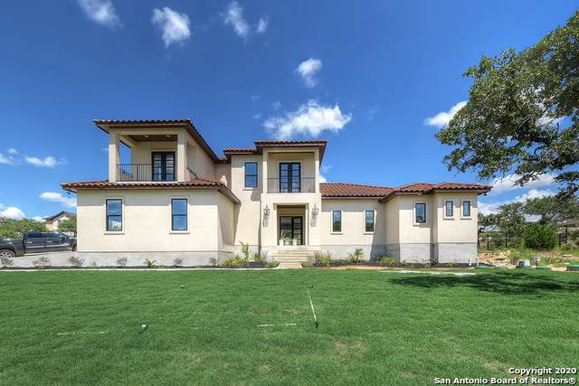 23118 Casey Canyon, San Antonio, TX 78255 (MLS #1467277) :: The Glover Homes & Land Group