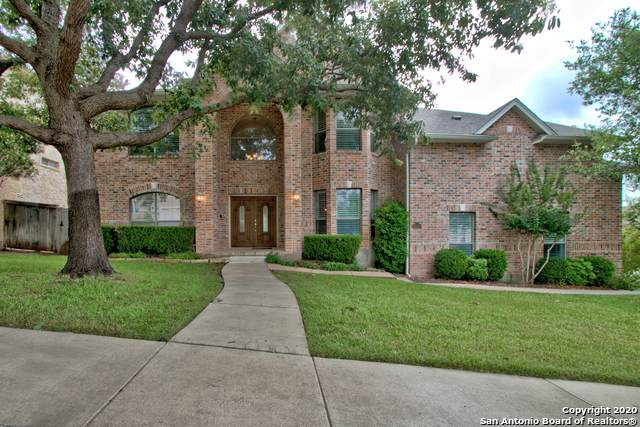 18102 Veranda Ln, San Antonio, TX 78258 (MLS #1467279) :: The Heyl Group at Keller Williams
