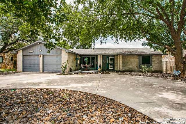 14106 Golden Woods St, San Antonio, TX 78249 (MLS #1467280) :: The Glover Homes & Land Group