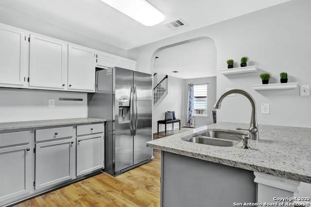 622 Granite Cliffs, San Antonio, TX 78251 (MLS #1467281) :: Vivid Realty