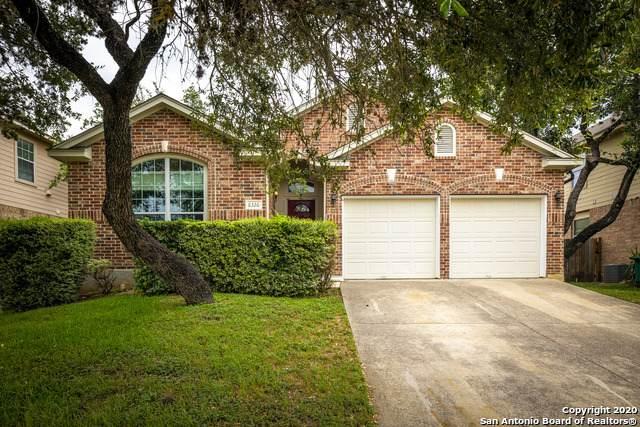 8326 Braun Walk, San Antonio, TX 78250 (MLS #1467282) :: Alexis Weigand Real Estate Group