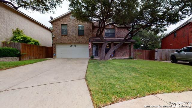 12011 Victorian Oaks, San Antonio, TX 78253 (#1467284) :: The Perry Henderson Group at Berkshire Hathaway Texas Realty