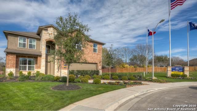 2122 Trumans Hill, New Braunfels, TX 78130 (MLS #1467285) :: 2Halls Property Team | Berkshire Hathaway HomeServices PenFed Realty