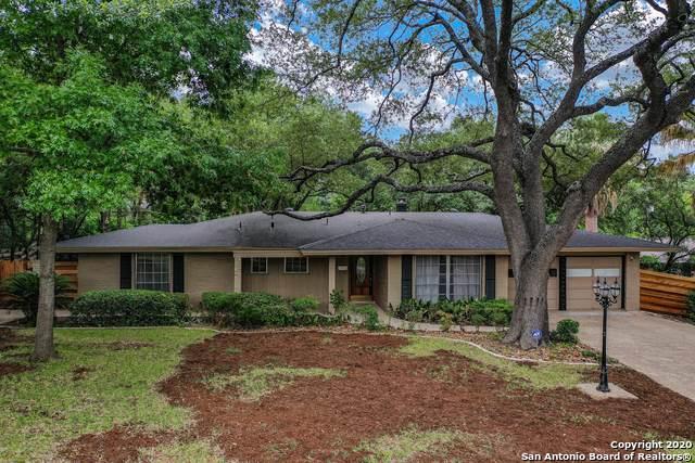 6810 Moss Oak Dr, San Antonio, TX 78229 (MLS #1467293) :: Berkshire Hathaway HomeServices Don Johnson, REALTORS®