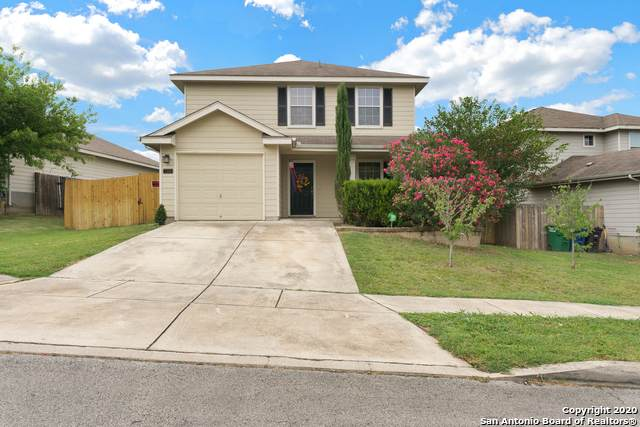 7330 Nebula Valley, San Antonio, TX 78252 (MLS #1467303) :: Alexis Weigand Real Estate Group