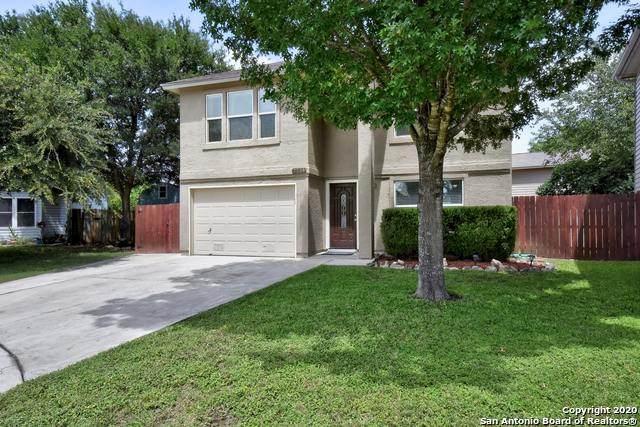 7734 Claridge, San Antonio, TX 78250 (MLS #1467304) :: Alexis Weigand Real Estate Group