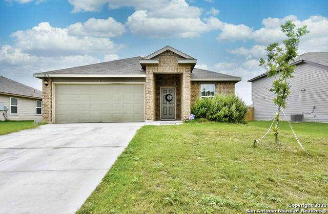 1516 Birmingham Dr, Seguin, TX 78155 (MLS #1467312) :: Berkshire Hathaway HomeServices Don Johnson, REALTORS®