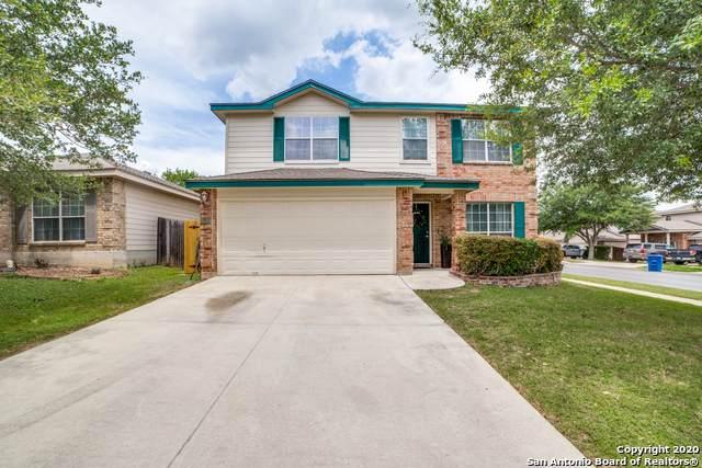 502 Granite Cliff, San Antonio, TX 78251 (MLS #1467313) :: Vivid Realty