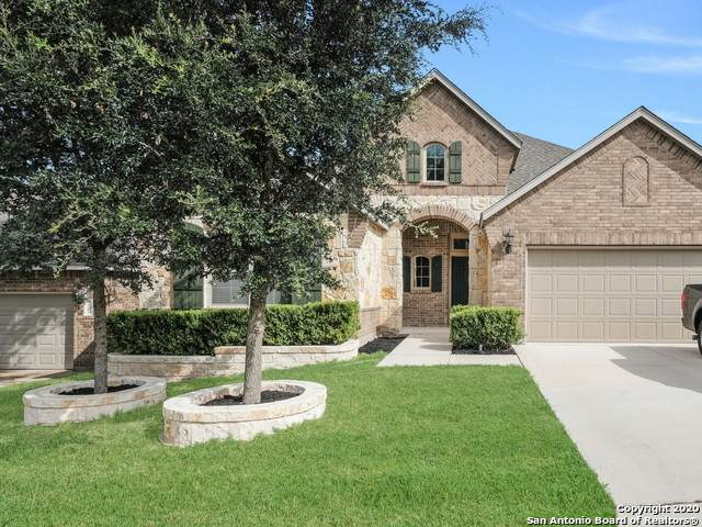 12522 Chihuahua Run, San Antonio, TX 78245 (MLS #1467318) :: Reyes Signature Properties