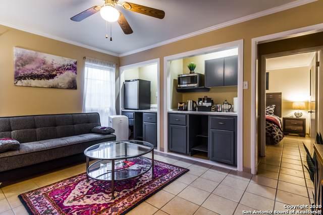 5815 Gabor Dr, San Antonio, TX 78240 (MLS #1467321) :: Vivid Realty