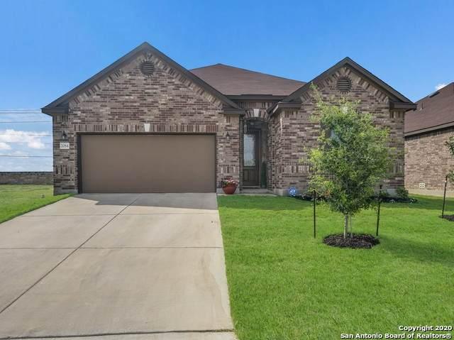 2064 Oxbow Cir, New Braunfels, TX 78130 (MLS #1467323) :: BHGRE HomeCity San Antonio