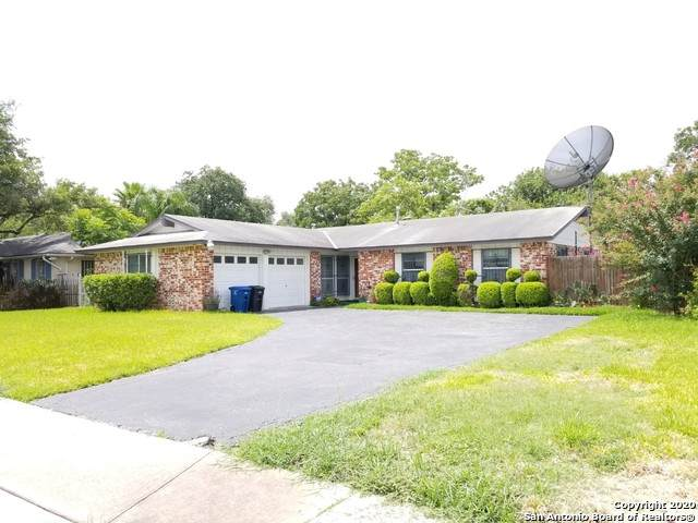 4835 Dellcrest Dr, San Antonio, TX 78220 (MLS #1467324) :: Alexis Weigand Real Estate Group