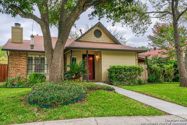 13618 Princes Knolls, San Antonio, TX 78231 (MLS #1467327) :: The Heyl Group at Keller Williams