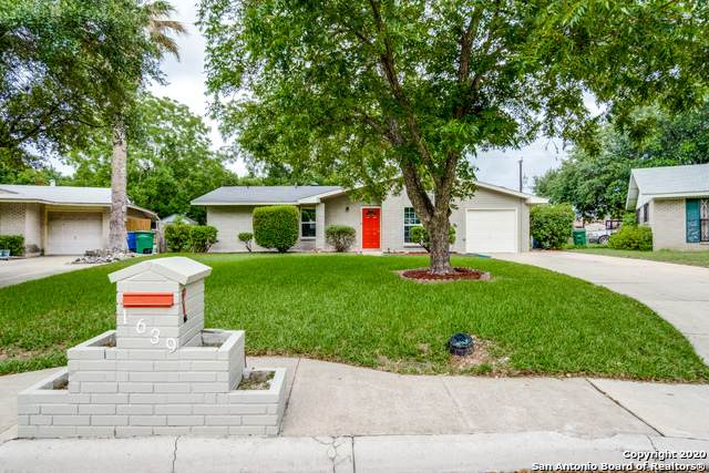 1639 Lone Oak Ave, San Antonio, TX 78220 (MLS #1467328) :: Carolina Garcia Real Estate Group