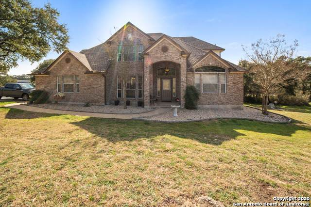 187 Lone Creek Cir, New Braunfels, TX 78132 (MLS #1467330) :: 2Halls Property Team | Berkshire Hathaway HomeServices PenFed Realty