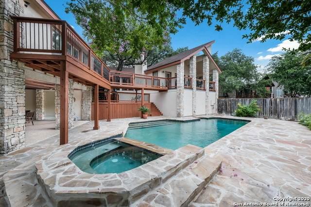 9219 Havelock St, San Antonio, TX 78254 (MLS #1467335) :: The Mullen Group | RE/MAX Access