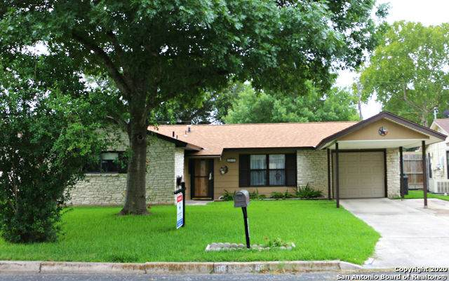 3810 Starhill Dr, San Antonio, TX 78218 (MLS #1467338) :: Alexis Weigand Real Estate Group