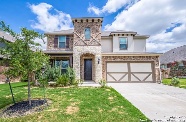 2909 Mineral Springs, Schertz, TX 78108 (MLS #1467340) :: 2Halls Property Team | Berkshire Hathaway HomeServices PenFed Realty