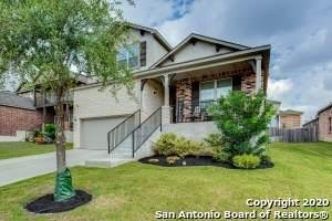 12607 Ponder Ranch, San Antonio, TX 78245 (MLS #1467348) :: ForSaleSanAntonioHomes.com