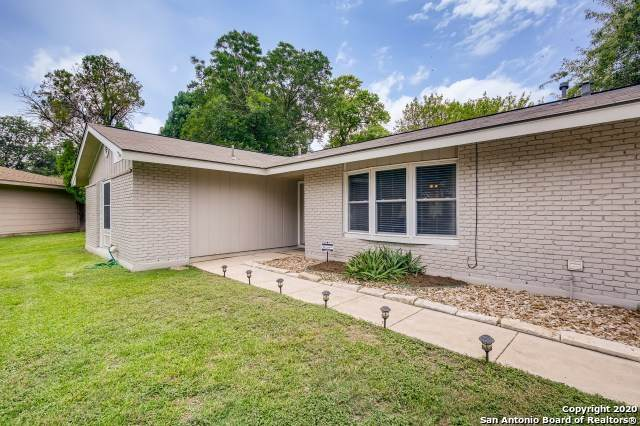 7427 Castle Wood, San Antonio, TX 78218 (MLS #1467353) :: The Heyl Group at Keller Williams