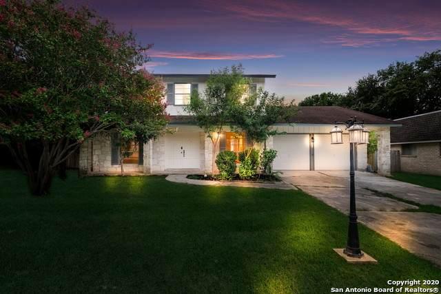 6718 Lake Glen St, San Antonio, TX 78244 (MLS #1467357) :: The Glover Homes & Land Group