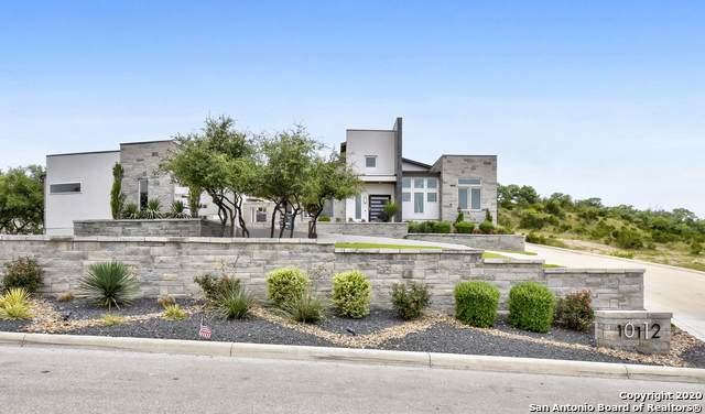 10112 Carter Canyon, San Antonio, TX 78255 (MLS #1467358) :: Neal & Neal Team
