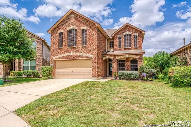 2350 Elva Frst, San Antonio, TX 78251 (MLS #1467361) :: The Glover Homes & Land Group