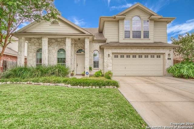 244 Kipper Ave, Cibolo, TX 78108 (MLS #1467367) :: Neal & Neal Team