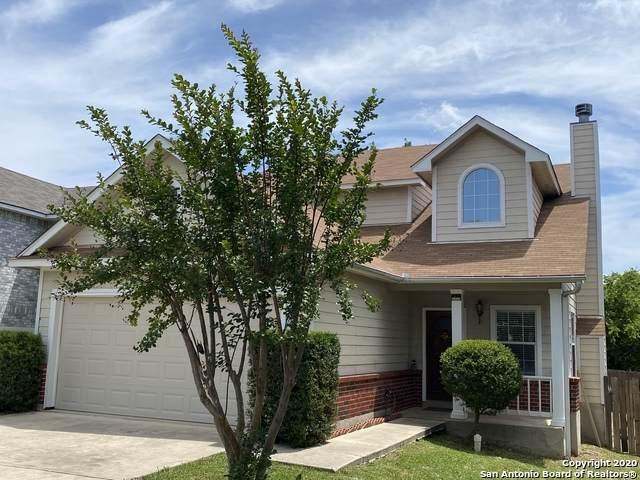 11346 Enclave Run, San Antonio, TX 78213 (MLS #1467369) :: The Glover Homes & Land Group
