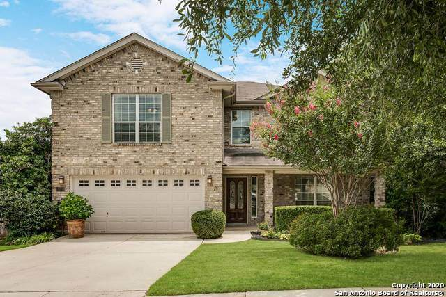 10418 Timber Country, San Antonio, TX 78254 (MLS #1467371) :: The Glover Homes & Land Group