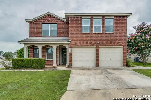 5703 Grosmont Ct, San Antonio, TX 78239 (MLS #1467373) :: Alexis Weigand Real Estate Group