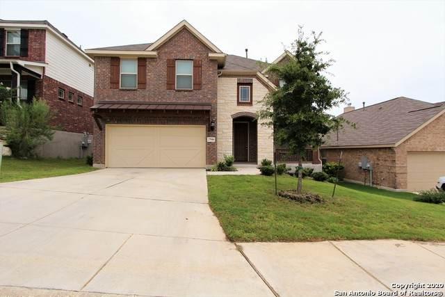 27910 Dana Creek, Boerne, TX 78015 (MLS #1467379) :: The Lopez Group