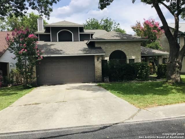 9622 Quiet Lk, San Antonio, TX 78254 (MLS #1467380) :: The Glover Homes & Land Group