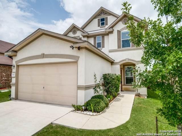 7423 Bluebonnet Bay, San Antonio, TX 78218 (MLS #1467388) :: Alexis Weigand Real Estate Group