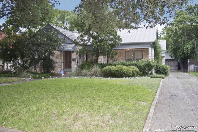 2115 W Mulberry Ave, San Antonio, TX 78201 (MLS #1467397) :: The Heyl Group at Keller Williams