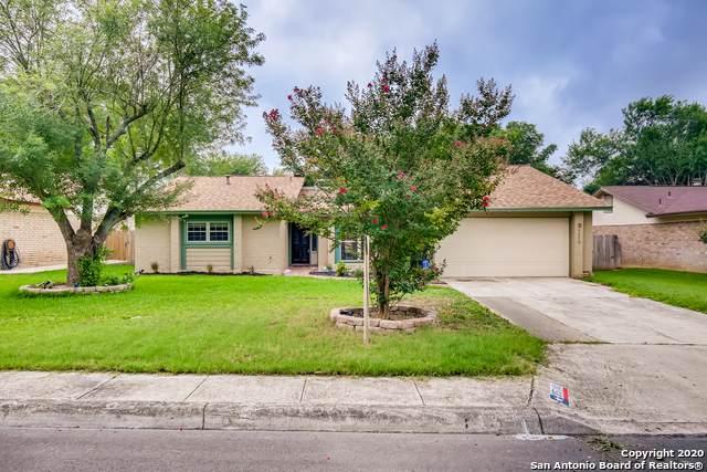 3510 Le Blanc St, San Antonio, TX 78247 (MLS #1467404) :: REsource Realty